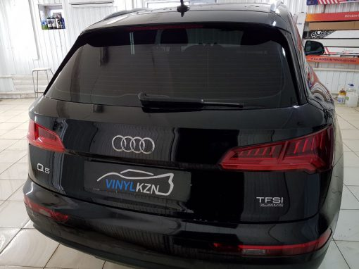Тонировка Ultra Vision Supreme (Thermo) HP 05% — Audi Q5
